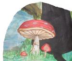 mushroom - NFS