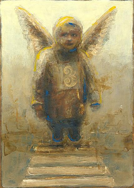 as angel