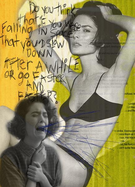 Donna Hayward