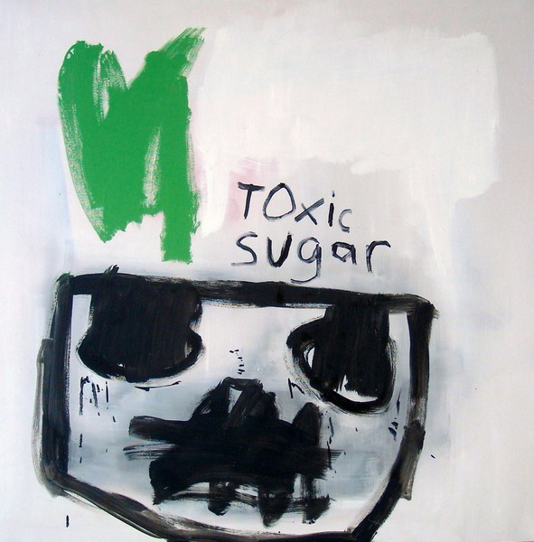 Toxic Sugar
