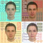 ANDREW CAMPBELL: BRITISH ARTIST : ART/ARTIST: INSTALLATION.X: 28