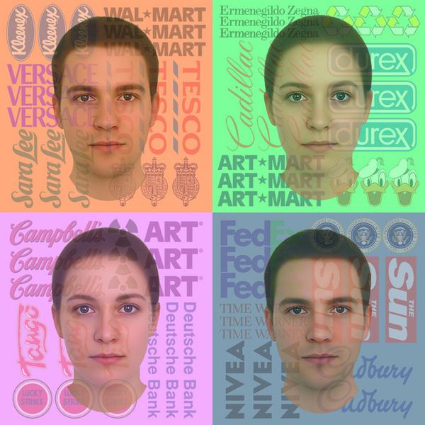 ANDREW CAMPBELL: BRITISH ARTIST : ART/ARTIST: INSTALLATION.X: 26