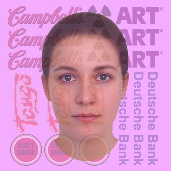 ANDREW CAMPBELL: BRITISH ARTIST : ART/ARTIST: INSTALLATION.X: 07