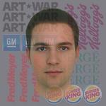 ANDREW CAMPBELL: BRITISH ARTIST : ART/ARTIST: INSTALLATION.X: 06
