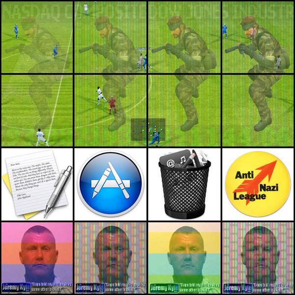 ANDREW CAMPBELL: BRITISH ARTIST : ART/ARTIST: VISUAL BITES: 39