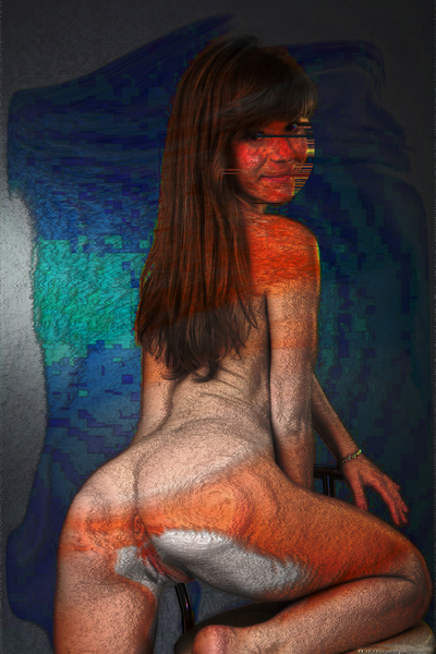 2nd nude smiling manipulation