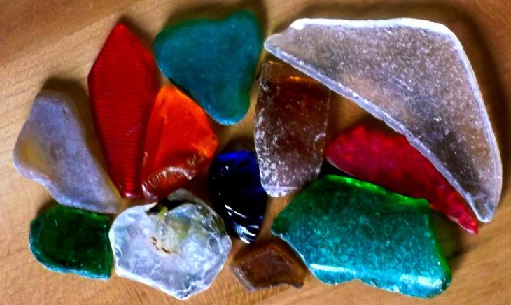 Beach Jewels