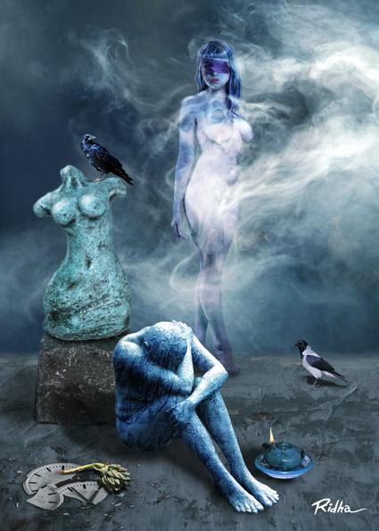 Outside the boundaries of senses