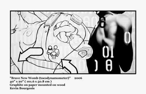 brave new womb tocodynamometer