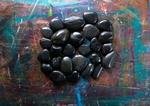 Stones on my Desk