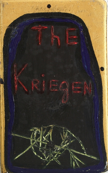 Title The Kriegen