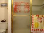 Shower Print #1