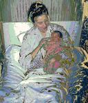 faites des mères, pas la guerre