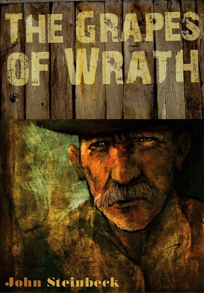 essays on the grapes of wrath by steinbeck