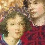 Ambre et Héléna