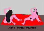 ART AND PORN