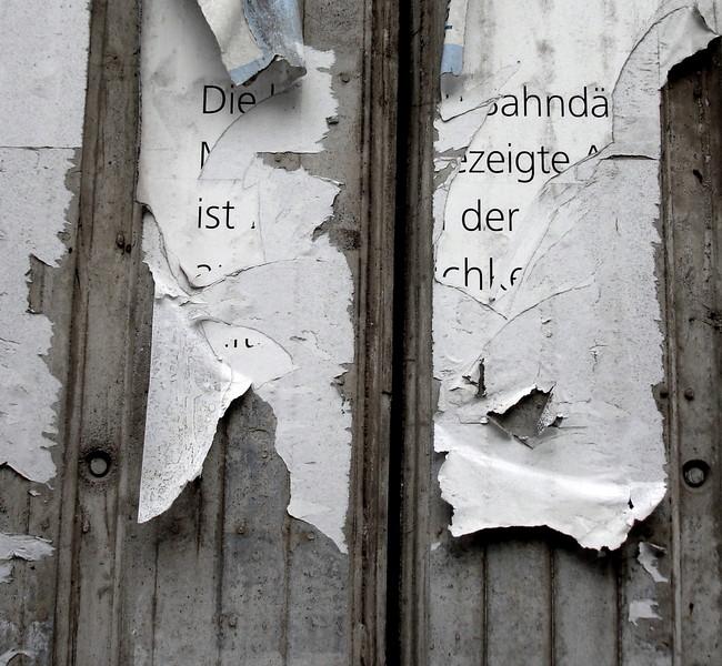 Wall VI