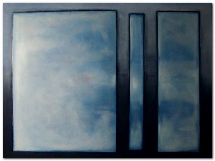 Untitled blue 2