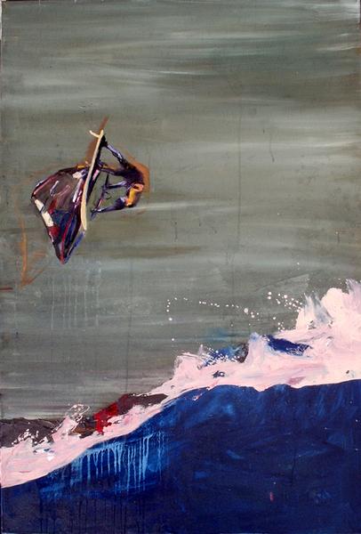 Stormsurfer