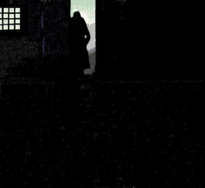 Au bout de la nuit