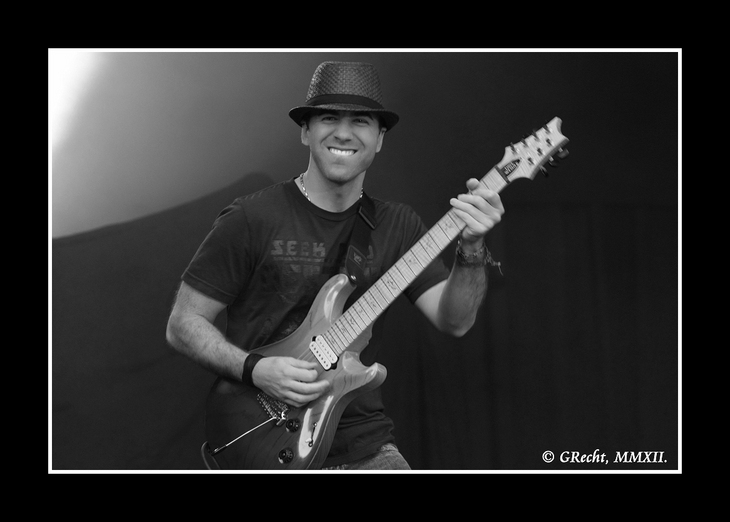 IMG_8086 - WE ARE THE ROADCREW - JOE SATRIANI`S G3