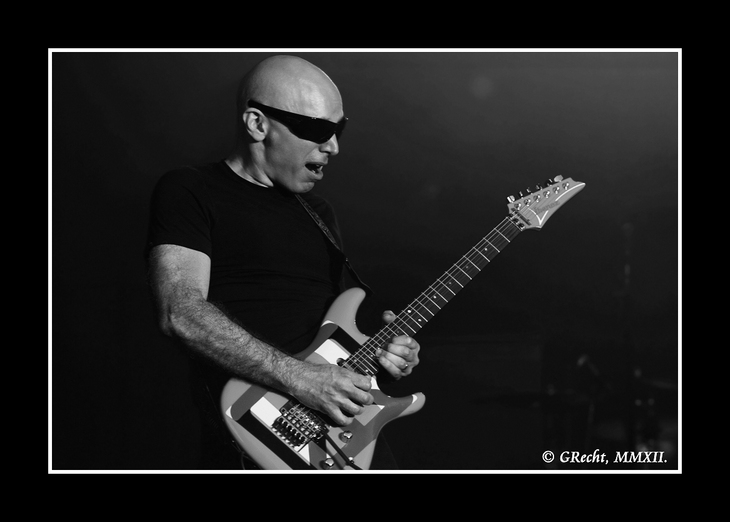 IMG_9008 - WE ARE THE ROADCREW - JOE SATRIANI`S G3