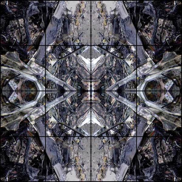 ANDREW CAMPBELL: WAR ARTIST: 07