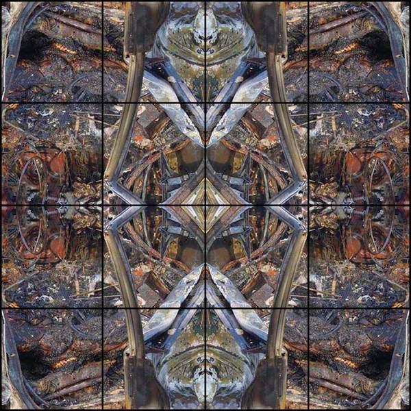 ANDREW CAMPBELL: WAR ARTIST: 06