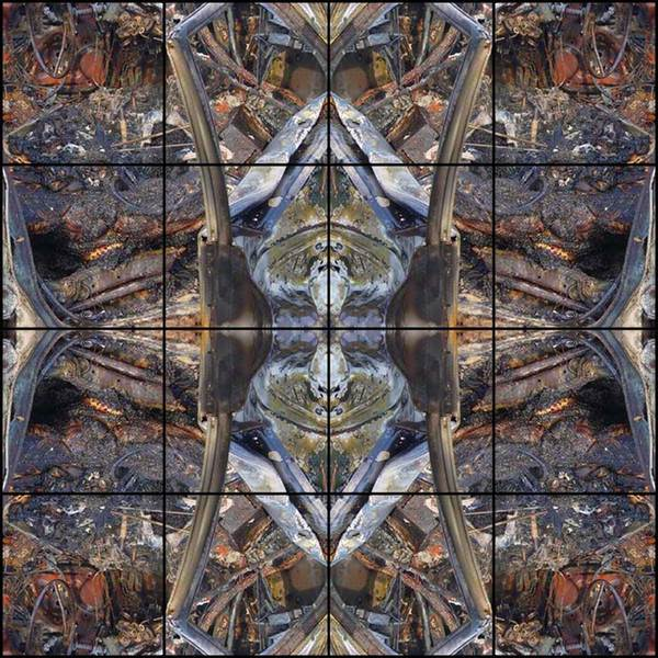 ANDREW CAMPBELL: WAR ARTIST: 04