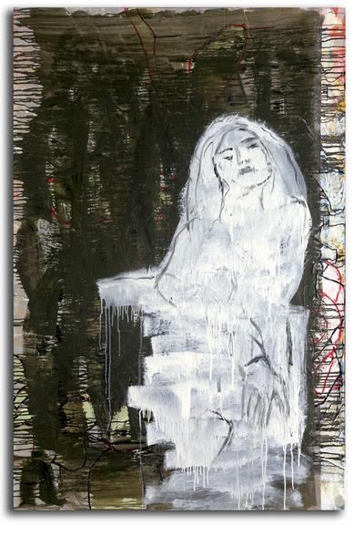 White Lady 2011