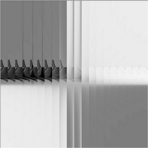 serial refractions