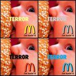 ANDREW CAMPBELL: TERROR ART: 12