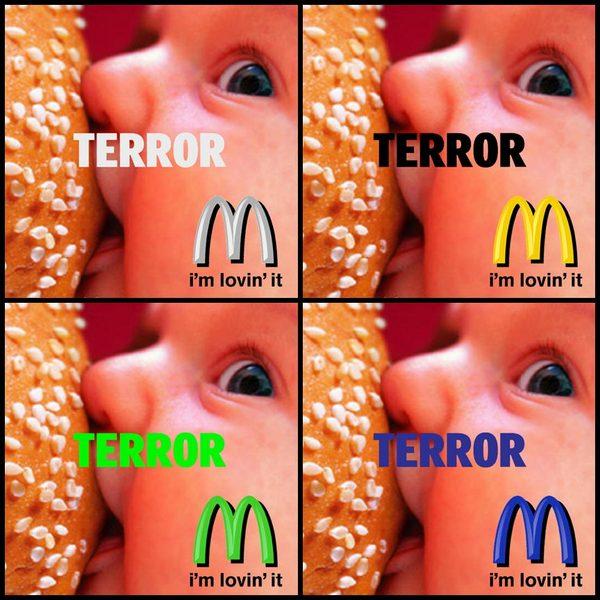 ANDREW CAMPBELL: TERROR ART: 09