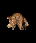 Wildschwein#2sideview