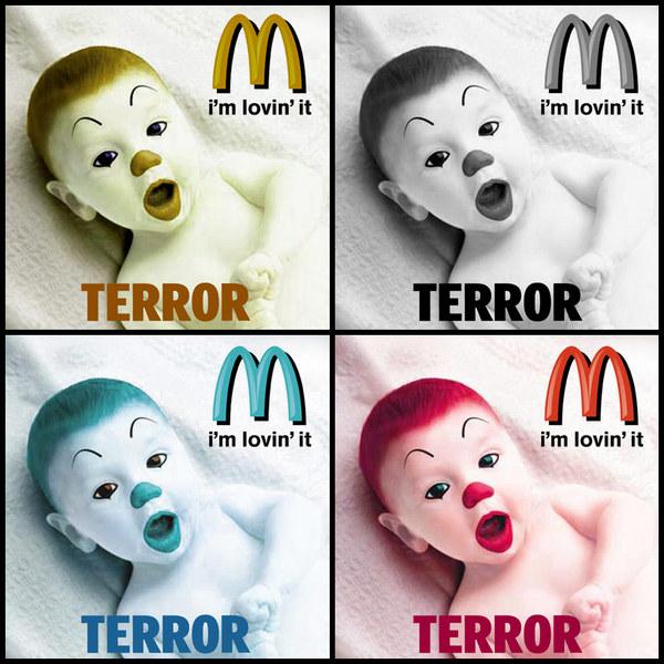 ANDREW CAMPBELL: TERROR ART: 06