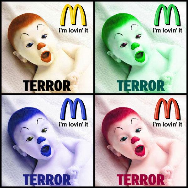 ANDREW CAMPBELL: TERROR ART: 01