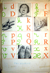 ALFABETO PARA PECADORES (alphabet for sinners)