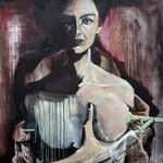Madonna With a Milk Pump