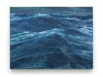 Meeresoberfläche LVII