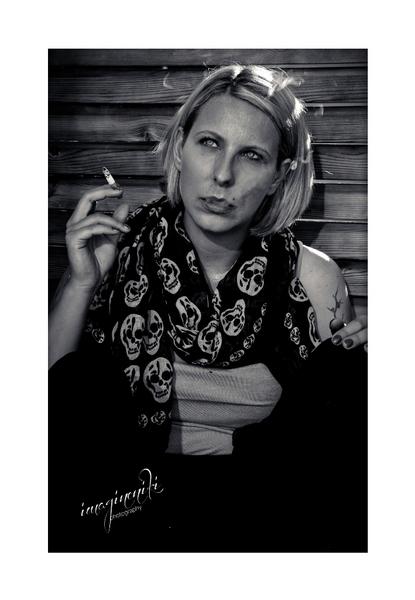mood of smoking pt7