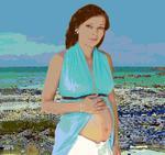 La petite mère et la grand mer