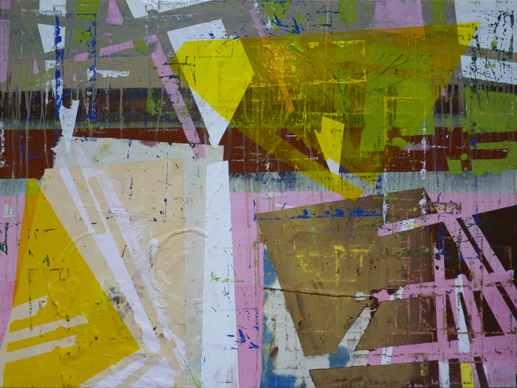 Composition #296