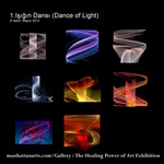 Dance of Light Collage
