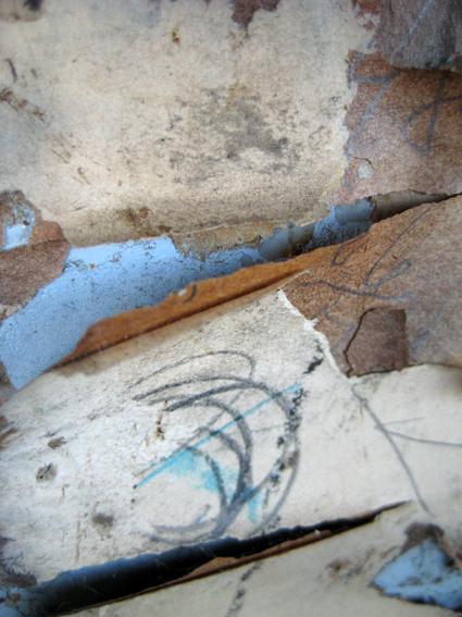 ancient drawing
