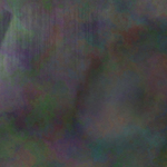 BRITISH ARTIST: ANDREW CAMPBELL: ARTIST/ART: PAINTING STD.10