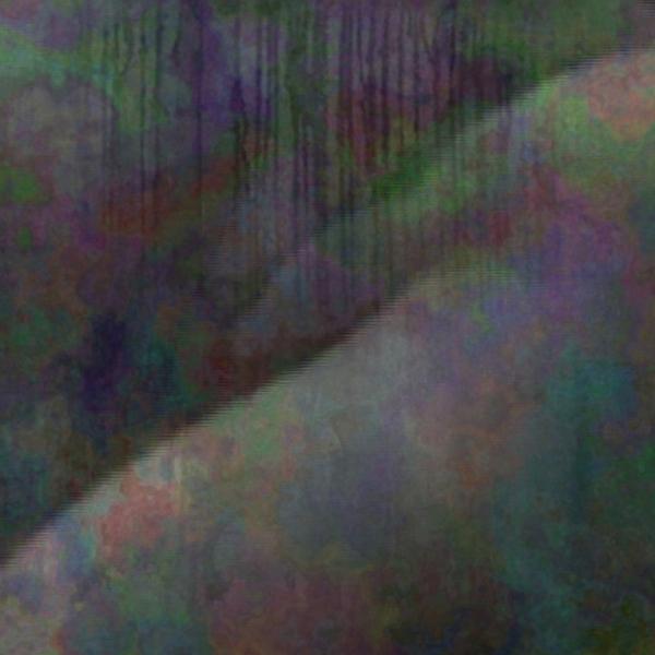 BRITISH ARTIST: ANDREW CAMPBELL: ARTIST/ART: PAINTING STD.08