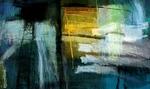 Jeremy Norton - Untitled Painting No.104