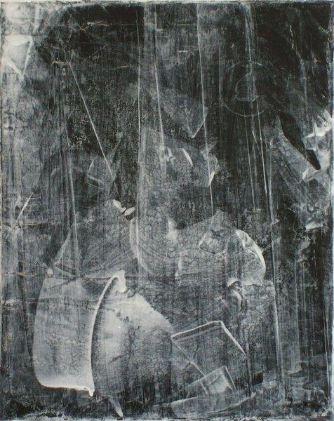 Black Daze no. 2