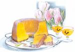 Eierlikör-Kuchen