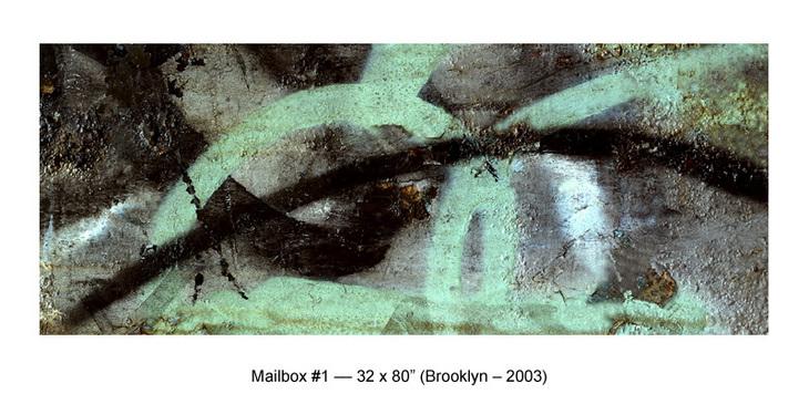 Mailbox-#1